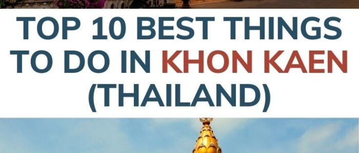Budget Travel to Thailand – From Phuket to Momo